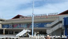 Mactan International Airport, Cebu