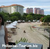Shangri-La's Mactan Resort and Spa Cebu