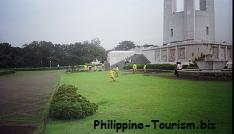 Quezon Memorial Circle, Quezon City