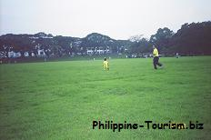 Sunken Garden, University of the Philippines Diliman, Quezon City